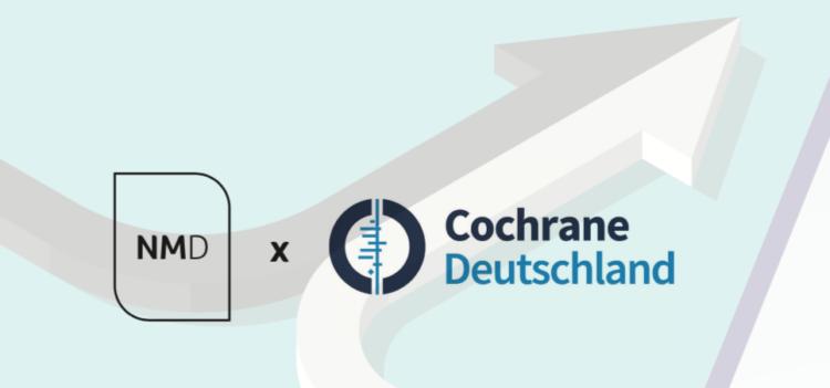 Naturmed-Depesche in Kooperation mit Cochrane Reviews bietet medizinische Studien miit Schwerpunkt Naturheilkunde